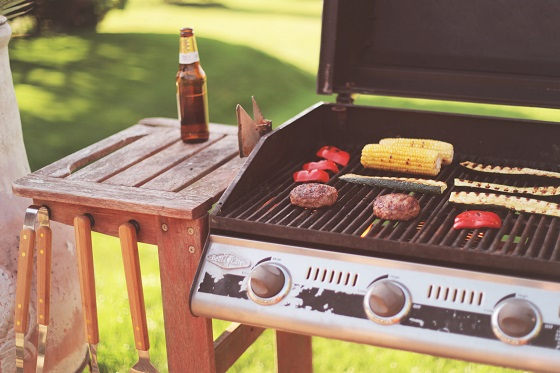 How To Add Hooks For Utensils Your Bbq